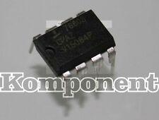 ICL7660S CPAZ Integrato  Invertitore DIP8