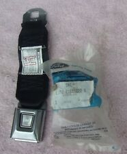 Ford NOS NIP SEAT BELT EXTENSION FALCON MUSTANG COMET GALAXIE FAIRLANE Etc...