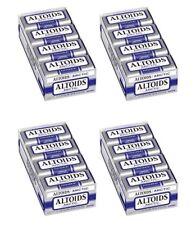 Altoids Arctic, Peppermint Candy Mints 1.2 oz, Each Tin 32ct