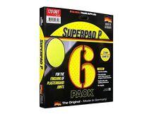 Sanding disk Superpad P Grit 120/150/180/220 - 6 pack