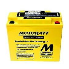 NEW Battery For BMW R45 R50 R60 R75 R80GS R850C R850GS R850R R850RT R900RT M/C