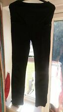Citizens Of Humanity Maternity  Black Jeans Size 26. VGC