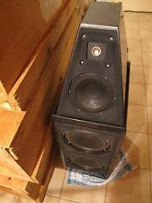Wilson AUDIO Watt Puppy 6 high end Stand Altoparlante in grigio