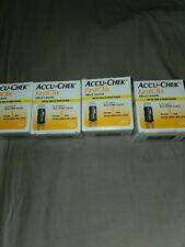 Accu check fastclix lancets