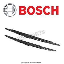 For Mercedes-Benz W140 300SD 300SE Windshield Wiper Blade Set Pair 140 820 17 45