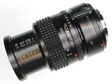 MINOLTA 50mm F3.5 MD MACRO ROKKOR-X WITH 1:1 CLOSE-UP ADAPTER, NEW LENS Offer?