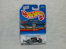 Hotwheels LAKESTER #4 of 4 in the CAR-TOON FRIENDS SERIES