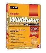 Nolo Will Maker Premium 2012