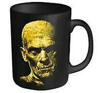Plan 9 - The Mummy - Boris Karloff Taza PHM
