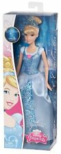Mattel Disney Princess Märchenglanz Prinzessin Cinderella CFB72