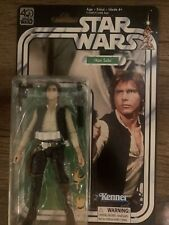 Star Wars Black Series NEW * Han Solo * 40th Anniversary 6-Inch Action Figure