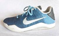 Nike Kobe XI 11 GS Youth Brave Blue 822945 424 SIZE 6Y
