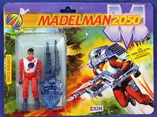Vintage MADELMAN 2050 Figure 'BRAN'  EXIN Spain MOC 1988!