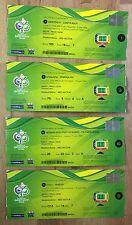 18 Tickets Fussball-WM 2006/FIFA World Cup 2006
