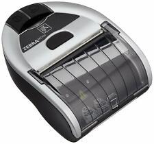 Lot of 10 Zebra iMZ320 (M3I-0UB0E020-00) Mobile Thermal BLUETOOTH Printer IOS...