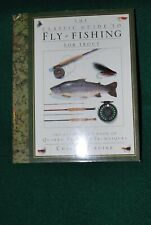 The Classic Guide to Fly Fishing for Trout by Charles Jardine