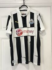 2012-13 Newcastle United Home Shirt - Large