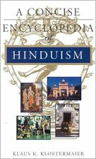A Concise Encyclopedia of Hinduism (Concise Encycl