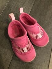 Pink Toddler Water Shoes 5