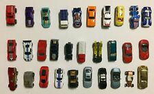 Lot Of 30 Toy Cars Maisto Hot Wheels Rare Used Japan China Christmas Gift # 05