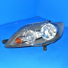 Golf Plus Passengers side Headlight Headlamp 5M2 941 005 A 2005 2009 Genuine VW