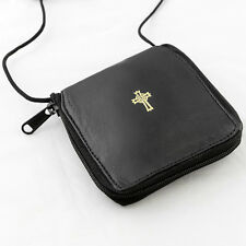 3815fd99d84 mds 3 Side open Leather Pyx Cse (Burse) - 9558