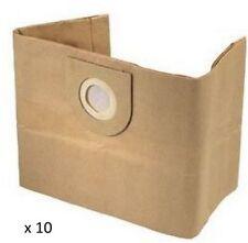 Vax Vacuum Cleaner Bags 10 Number in Pack