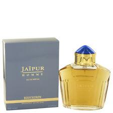 Jaipur Cologne By BOUCHERON FOR MEN 3.4 oz Eau De Parfum Spray 414270