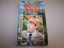 """Good Idea!"" (VHS)  John Candy Stephanie Powers"
