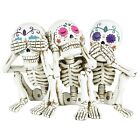 Nemesis Now  SEE NO HEAR NO SPEAK NO EVIL - Three Wise Calaveras Spirits Of Dead