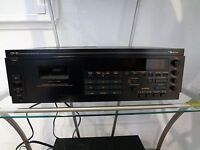 NAKAMICHI CR-7 Audiophile Cassette Player in near Mint Conditiom