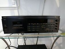 NAKAMICHI CR-7 Audiophile Cassette Player in Near Mint Conditiom