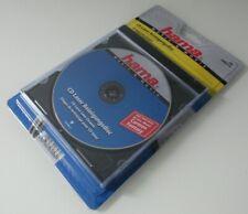 hama CD Laser Reinigungsdisc CD Laser Lens Cleaner Neu und OVP