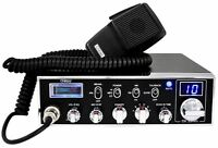 Galaxy 33hp2 10 Meter Radio is  Professionally Peaked Tuned and Aligned