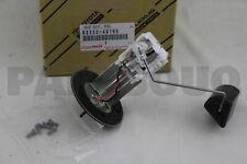 8332049195 Genuine Toyota GAGE ASSY, FUEL SENDER 83320-49195