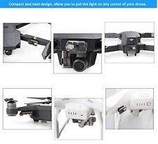 Strobe Light LED Flash Light Night Kit Compatible DJI drones drone Mavic 2 pro