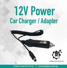 Car charger/adapter 12V Power for TV,DVD,X4 Xtar /Nitecore D4 D2 NewI4 I8 I2 SC4