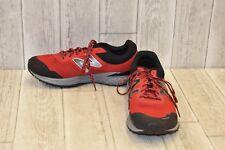 New Balance 620v2 Trail Runner Sneaker-Men's Size 10.5 4E Red/Black/Grey