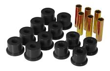 Prothane 7-1054-BL Leaf Spring Eye/Shackle Bushing Kit