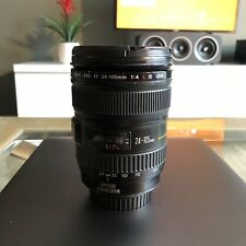 CANON Zoom Lens EF 24-105mm f/4 L IS USM Very Sharp Copy
