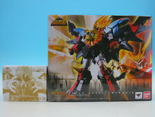[FROM JAPAN]Bonus attached Super Robot Chogokin The King of Braves GaoGaiGar...
