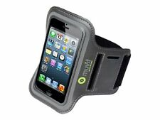 Muvit Ultra Thin Armband Apple iPhone 4 5/5s iPod Touch XL Smartphones Gray
