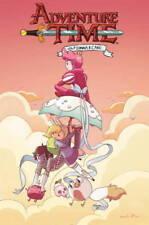 Adventure Time - Fionna & Cake, Natasha Allegri, Excellent