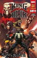 King in Black N° 1 - Marvel Miniserie 244 - Panini Comics - ITALIANO NUOVO