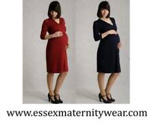 4f688b36ef31d 3/4 Sleeve Maternity Dresses for sale | eBay