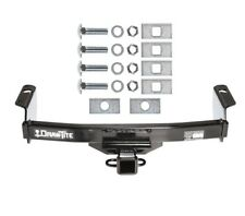 """Trailer Tow Hitch For 83-12 Ford Ranger 94-10 Mazda B Series 2"""" Towing Receiver"""