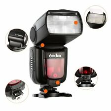 Godox TT685 E-TTL II Flash Speedlite for Canon 1D 5D Mark II III 7D 6D 80D 70D
