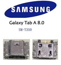 2X Charging Port Dock Connector USB Samsung Galaxy Tab A 8.0 T350N T355 SM-T350