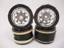 HPI Crawler King Rock 8 Beadlock Wheels 2.2 Scale Rock Comp Scaler