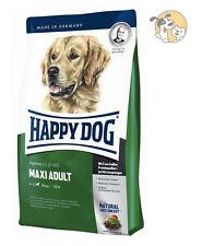 Happy Dog Adult Maxi 2x15 Kg 6 Rinderohren